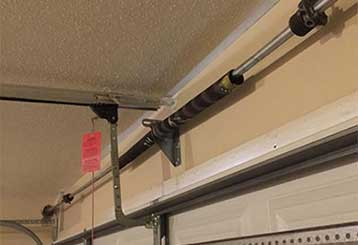 Garage Door Springs | Garage Door Repair Missouri City, TX